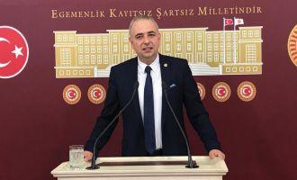 Bakırlıoğlu; ''Celal Bayar Üniversitesine Rektör Neden Atanmıyor''