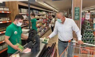 Bakırlıoğlu; ''Cumhurbaşkanı İle Halkın Enflasyonu Arasında Büyük Farklılık Var''