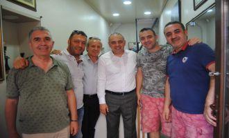 Bakırlıoğlu ''Esnaf İçin Geliyoruz''