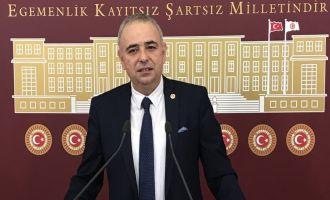Bakırlıoğlu; ''Manisa ve Soma'nın Havası Kirli Çıktı''