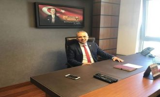 Bakırlıoğlu Meclis'te Sordu; AB'ye üye olmak hedef mi, değil mi?