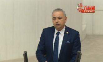 Bakırlıoğlu; ''Suriye Zeytinyağının Peşini Bırakmıyor''