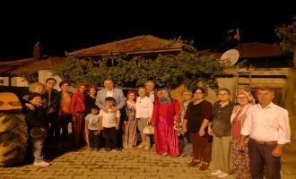 Bakırlıoğlu'ndan Göcek ve Yayakırıldık Ziyareti