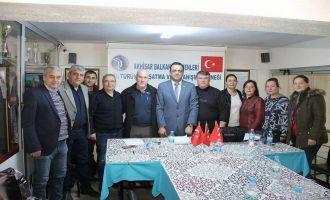 Bal-Göç'te Tunay Gül Güven Tazeledi
