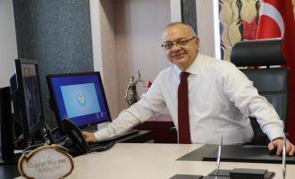 Başkan Ergün, Akhisar'a Da Yatırım İmzasını Attı