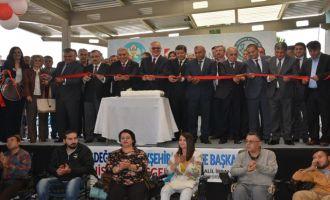 """Başkan Ergün, """"Akhisar'da dönüşüm tamam, sıra değişimde"""""""
