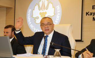 Başkan Ergün'den Akhisar'a ve Akhisarspor'a Müjdeler