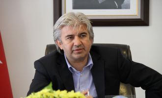 Başkan Hızlı, Akhisar'daki yolların durumunu anlattı