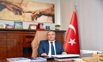 Boşnak, ATSO başkanlığına adaylığını açıkladı