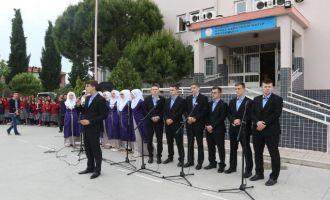 Bosnalı ve Akhisarlı öğrenciler buluştu