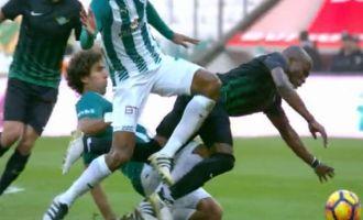 Bursaspor;0 Akhisar Belediyespor;0