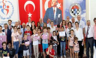 Çağlak Festivali 25. Açık Satranç Turnuvası Sona Erdi