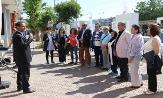 Çağlak Festivali fotoğraf sergisi açıldı
