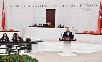 CHP Manisa Milletvekili Bakırlıoğlu; OHAL Olağan Hale Geliyor