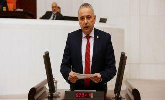 CHP Milletvekilinden AKP'li Uğur Aydemir'e Sert Tepki