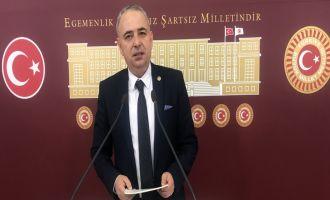 """CHP'li Bakırlıoğlu; """"Geçmediğimiz kanala da para ödeyecek miyiz?"""""""