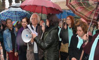Demokrasi Platformu 8 Mart  Kadınlar Günü açıklaması