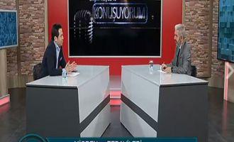 Dr. Gökhan Gürel, Konuşuyorum'da