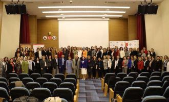 Egeli Kadın Girişimciler Manisa'da