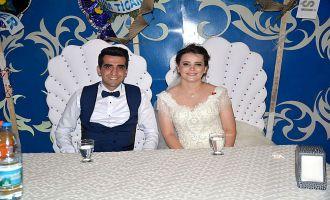 Emine ve Mehmet'in En Mutlu Günü