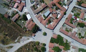 Eroğlu Mahallesi Sil Baştan Yenilendi