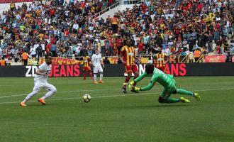 Evkur Yeni Malatyaspor; 0 - T.M. Akhisarspor; 0