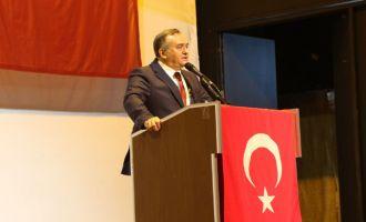 MHP'li Akçay, hükümet krizleri son bulacak, hükümeti millet belirleyecek