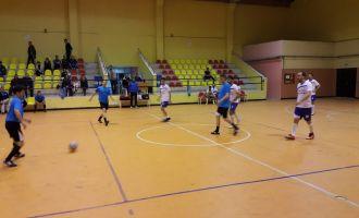 Futsal turnuvasında 3'üncü hafta sona eriyor