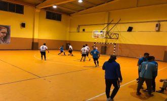 Futsal turnuvasında gruplar şekilleniyor