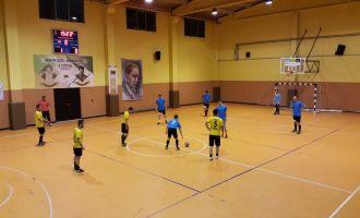 Futsal turnuvasında yarı finalistler belli oldu