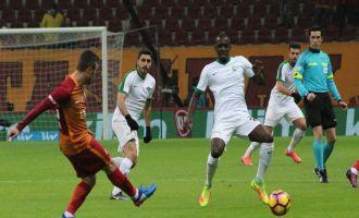 Galatasaray;6 Akhisar Belediyespor;0