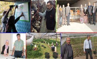 Genç Çiftçilere 30 Bin Lira Hibe Projeleri Başlıyor