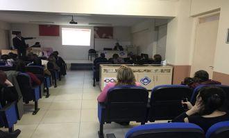 Girişimcilikte Önce Kadın Projesi Tanıtıldı