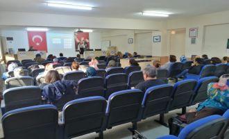Halk Eğitimi Merkezi Özel Öğrenme Güçlüğüne Dikkat Çekti