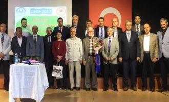 Hilaliye Kur'an Kursları 2017-2018 eğitim öğretim yılı açılış programı yapıldı