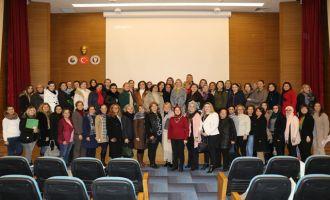 Kadın Girişimci Yönetici Okulu sona erdi