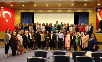 Kadın Girişimciler Muğla'da bir araya geldi