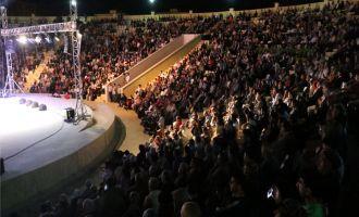 Kur'an-ı Kerim Gecesinde İlgi yoğun oldu