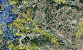 Manisa, Akhisar ve Kırkağaç Ovaları Koruma Altına Alındı