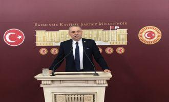 Manisa Milletvekili Bakırlıoğlu; ''Aile Hekimlerinin Sorunları Çözülmeli''
