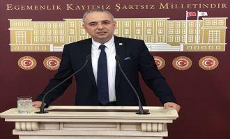 Manisa Milletvekili Bakırlıoğlu; ''Suriye'den Getirilen Zeytinyağı, Fiyatları Düşürdü''