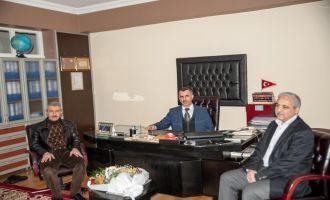 Manisa Valisinden Hilaliye Kur'an Kurslarına Ziyaret