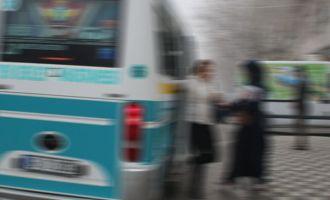 Manisa'daki tüm belediye çalışanlarına ulaşım indirimi