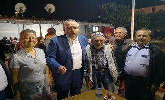 Medar ve Süleymanlı mahalleleri Bakırlıoğlu'nu bağrına bastı