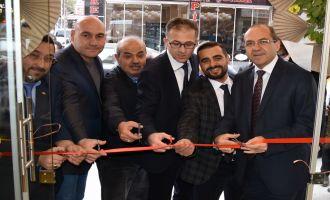 Meşhur İstanbul Sarıyer Börekçisi Hizmete Açıldı