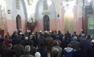 Mevlid Kandili Akhisar'da dualar içinde kutlandı