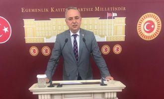 Milletvekili Bakırlıoğlu; ''İhracat Yasağı Kararı Kaldırılsın''