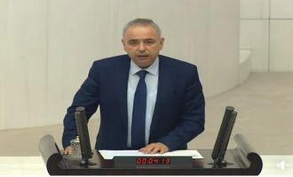 Milletvekili Bakırlıoğlu; ''Asgari Ücret En Az 2.200 Lira Olmalı''