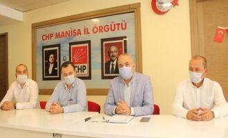 Milletvekili Bakırlıoğlu; ''Aynı Skandal YKS'de Yaşanmasın''
