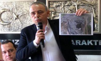 Milletvekili Bakırlıoğlu; ''Çiftçiye Bayramı Zehir Ettiler''